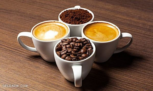 گرگ در فال قهوه