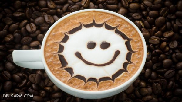 گرفتن فال قهوه / چه قهوه ای برای فال خوبه ؟