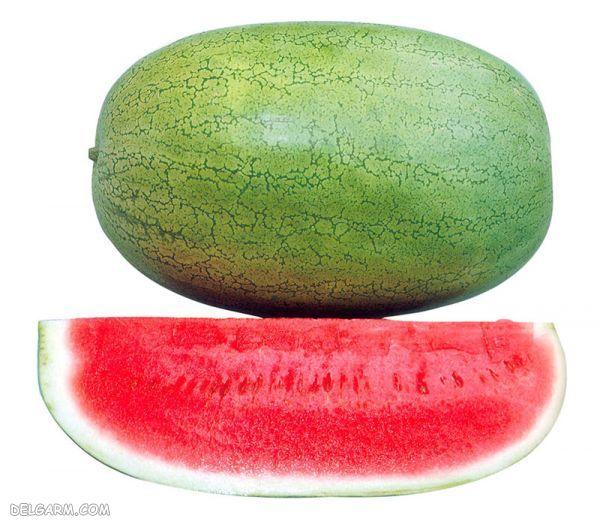 درمان گرفتگی عضلات در طب سنتی با هندوانه
