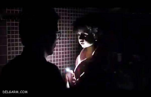 خلاصه فیلم اتاق تاریک / داستان فیلم اتاق تاریک / بازیگران فیلم اتاق تاریک / سکانس پایانی  فیلم اتاق تاریک / اتاق تاریک