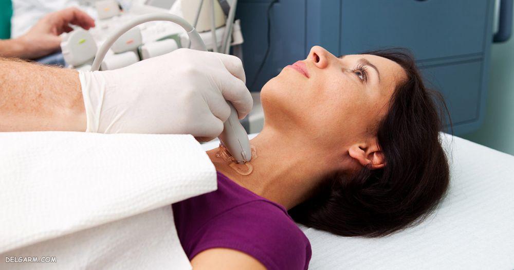 Thyroid / مهمترین علائم پرکاری تیروئید / علت پرکاری تیروئید / داروی پرکاری تیروئید / پرکاری تیروئید / درمان پرکاری تیروئید /