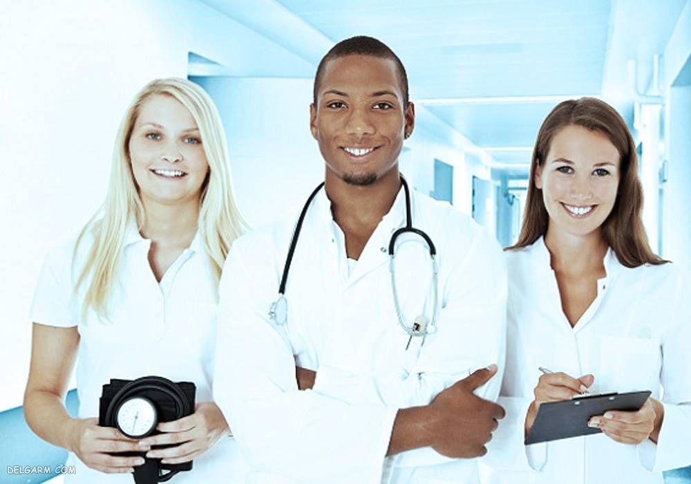 Doctors in Germany / پزشکی در آلمان