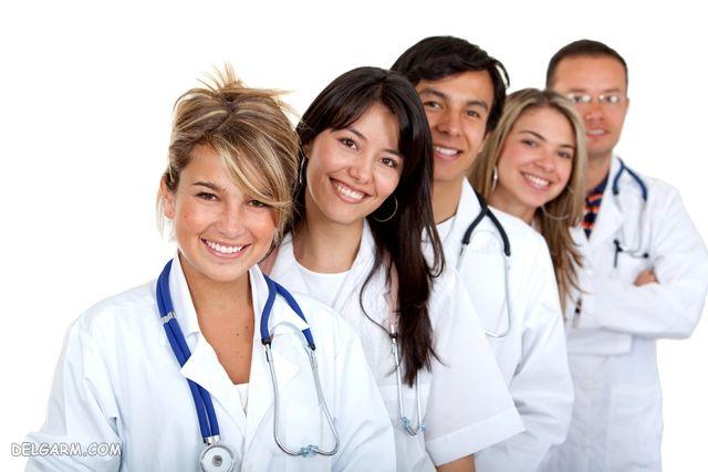 Nursing in Germany  / پرستاری در آلمان