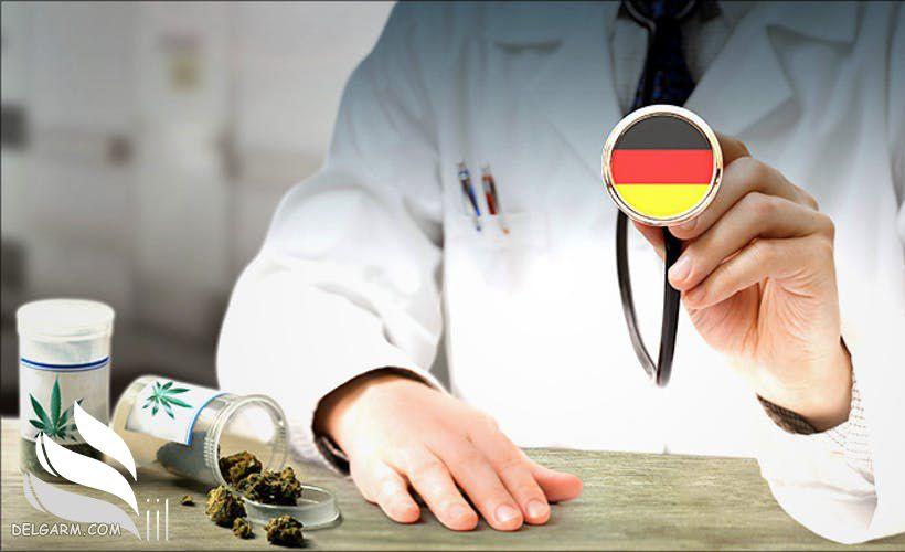 ویزای پزشکی آلمان