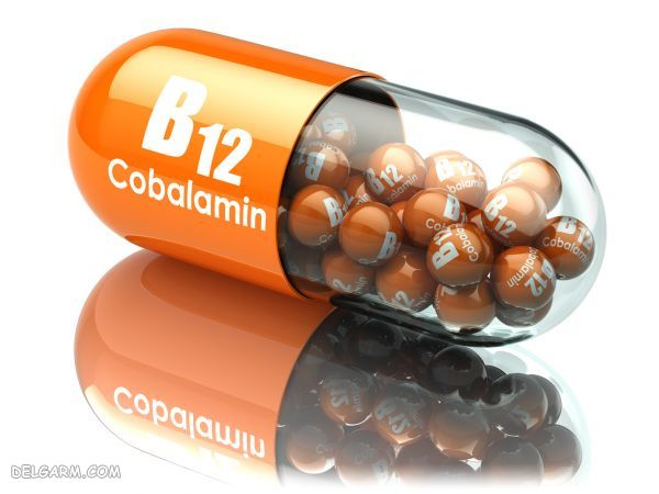 کمبود اسیدفولیک یکی از دلایل کمبود ام سی وی در آزمایش خون
