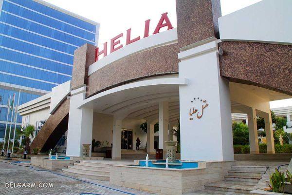 قیمت هتل در کیش / هزینه هتل در کیش