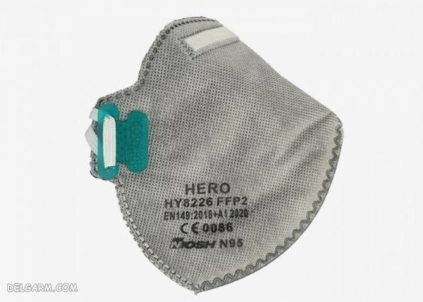 تفاوت ماسک N۹۵ با ماسک FFP۲ و دیگر ماسک های طبی چیست ؟