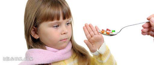 پردنیزولون برای کودکان / قرص نیزوپرد در کودکان برای چیست ؟