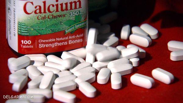 بهترین زمان مصرف قرص کلسیم d | بهترین زمان مصرف قرص کلسیم و ویتامین دی | زمان مصرف قرص کلسیم | میزان مصرف کلسیم