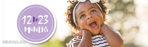 مراقبتهای بعد واکسن دوره ۱۲ الی ۲۳ ماهگی | آبله مرغان