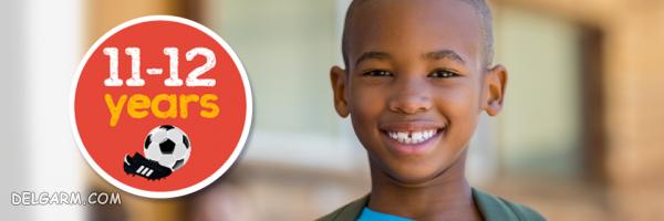 واکسن ۱۱ الی ۱۲ سالگی | مراقبت های بعد از واکسن