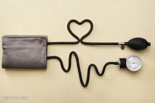 تنظیم فشار خون با برگ هویج