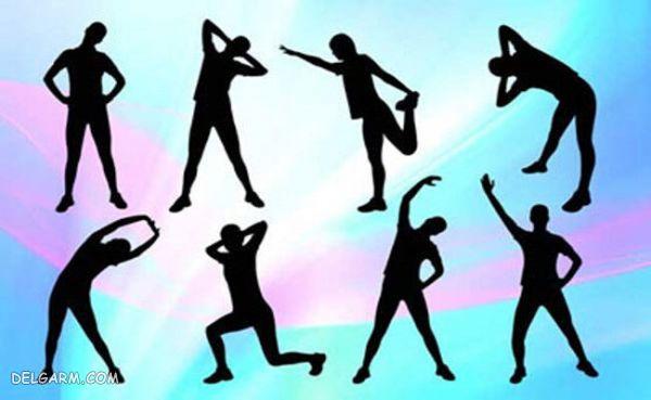برای درمان یبوست در ماه رمضان ورزش کنید