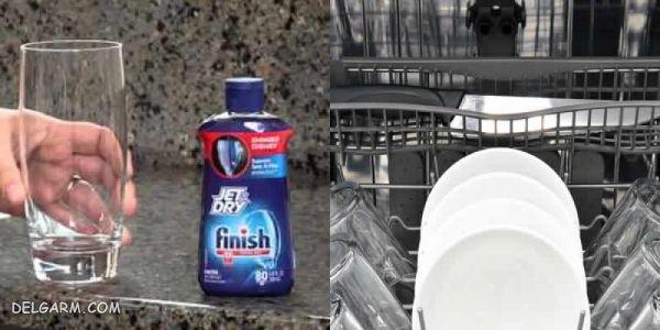 نحوه نظافت و شستشو با آمونیاک در خانه