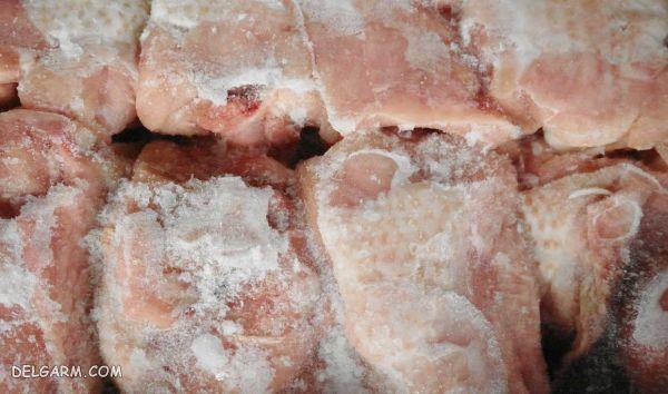 اشتباهات رایج هنگام پخت مرغ