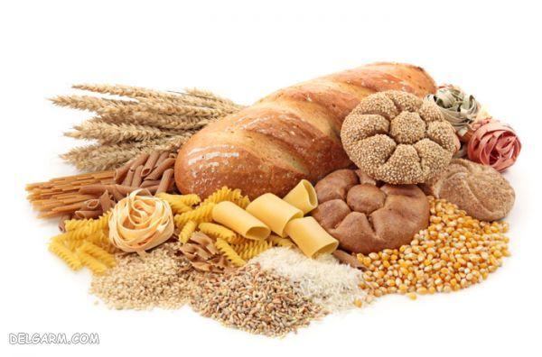 16 مواد غذایی چاق کننده