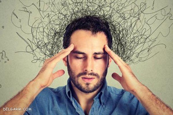 اختلال استرس پس از ضایعه