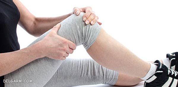 درد کشاله ران چپ در زنان