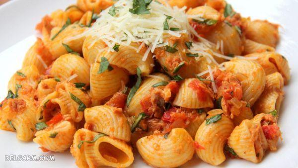 Pasta   ادویه مخصوص ماکارونی
