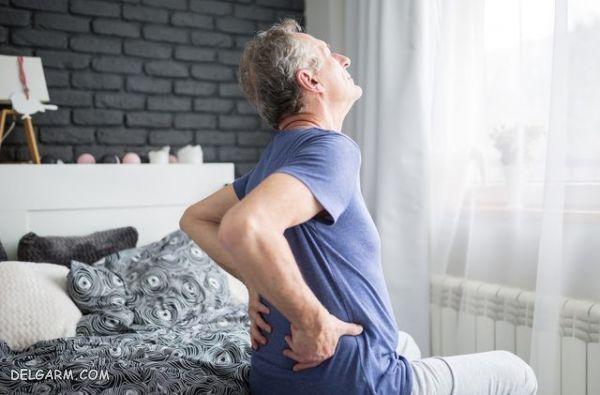 درد پهلو و درمان آن