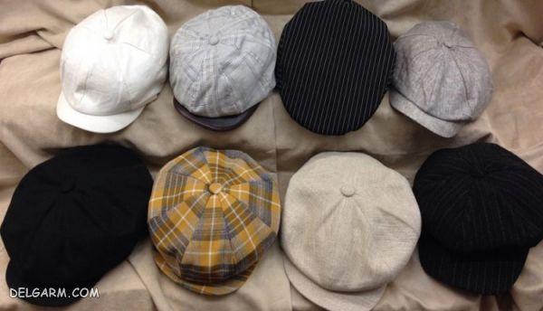 انتخاب کلاه مناسب