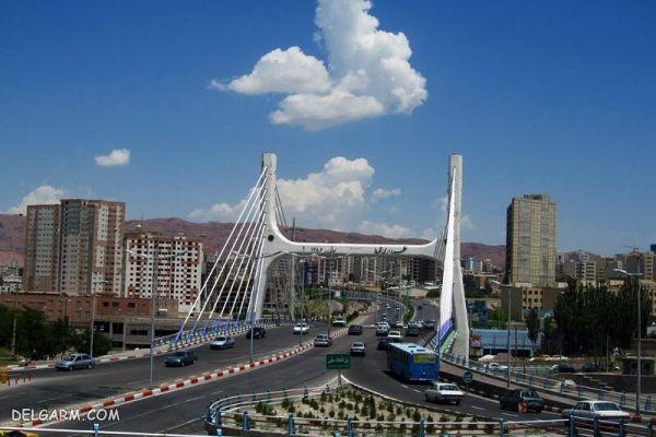 تبریز از شهرهای توریستی ایران