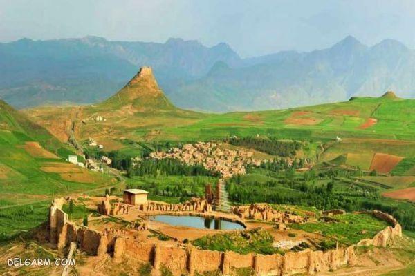 آذربایجان غربى