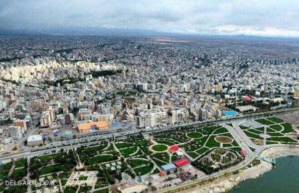 اردبیل از شهرهای توریستی ایران