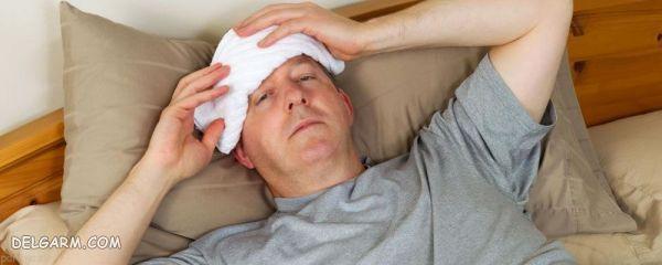 علائم ضعف سیستم ایمنی