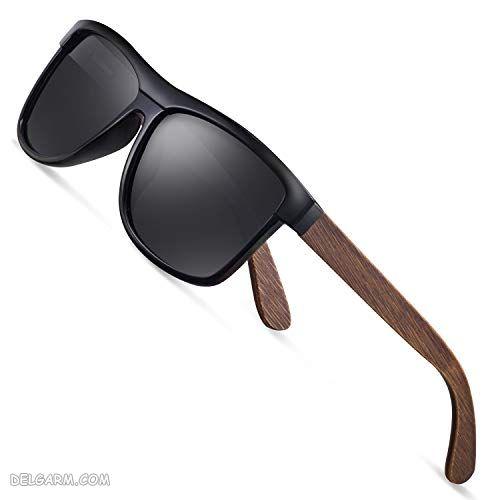 عینک آفتابی در سفر