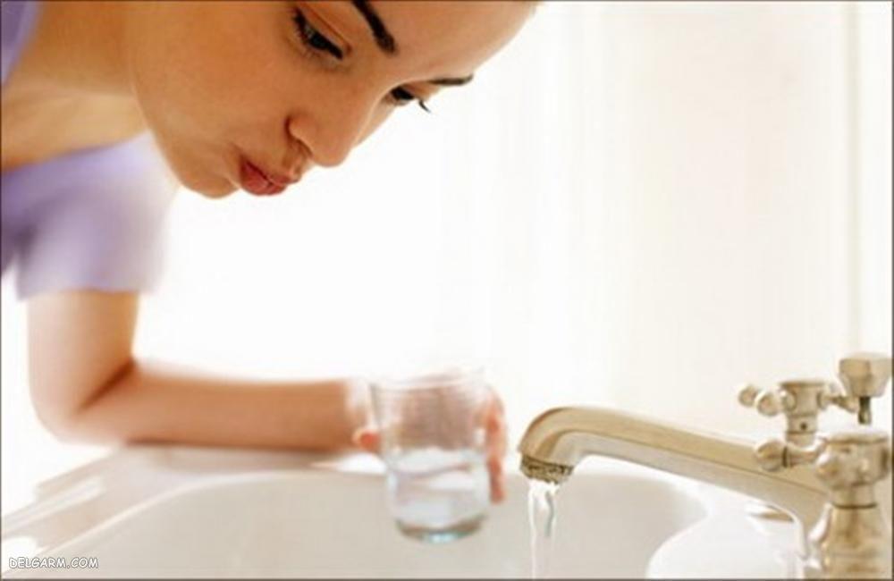 درمان سریع سرفه های خشک در خانه