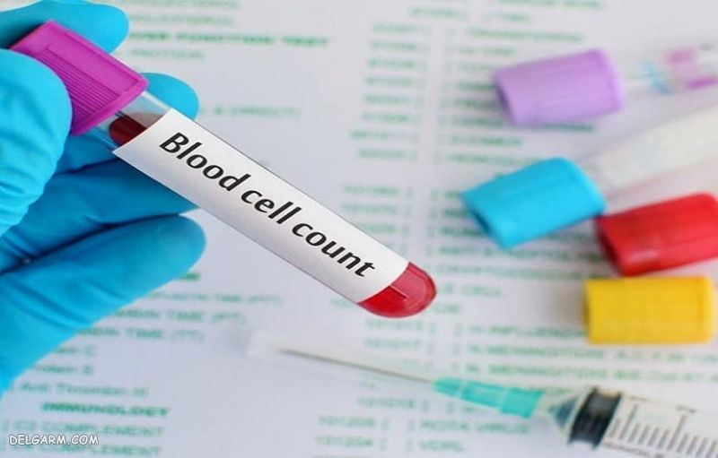 RBC در آزمایش خون