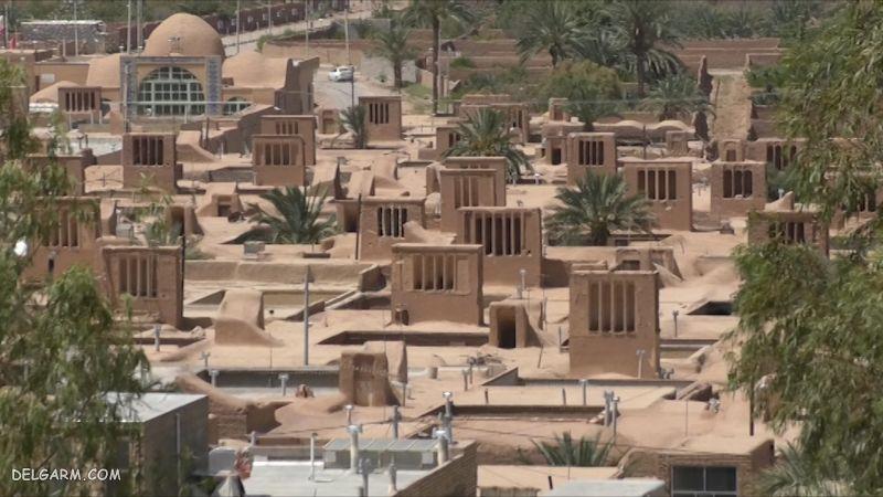 روستای چوپانان