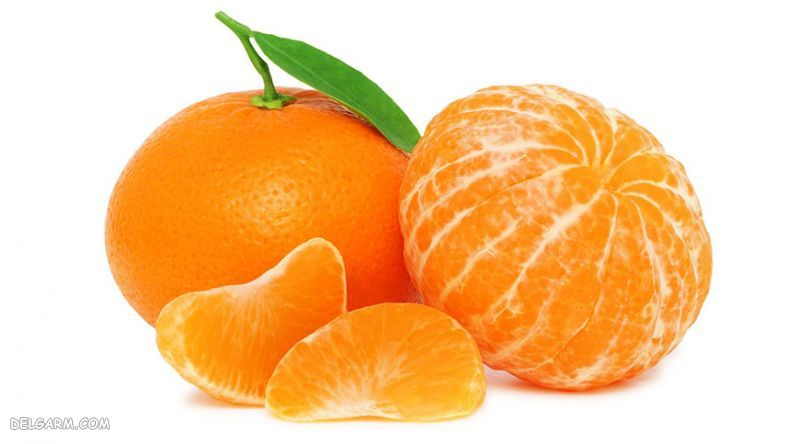 نارنگی دارای ویتامین A