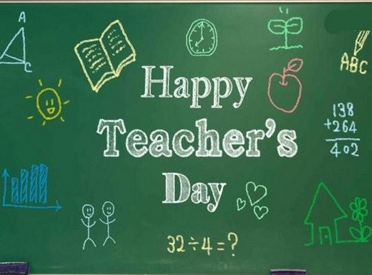 نقاشی روز معلم / نقاشی مخصوص روز معلم / نقاشی روز معلم پسرانه / نقاشی روز معلم برای رنگ آمیزی