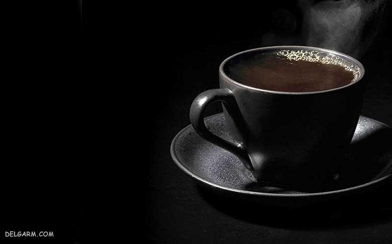 تبر در فال قهوه