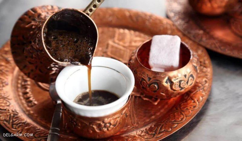   چکش در فال قهوه / چکش در فل قهوه نشانه چیست