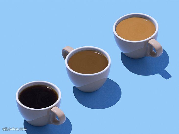  الاغ در فال قهوه / دیدن الاغ در فال قهوه