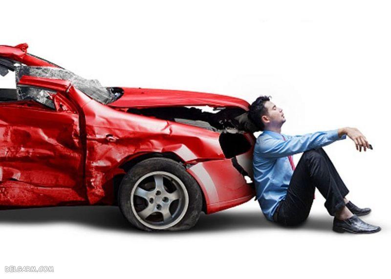 انواع بیمه خودرو