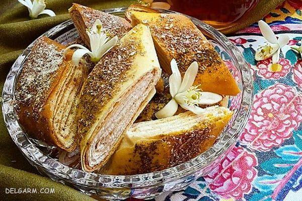 کاک سوغات کدام شهر ایران است ؟