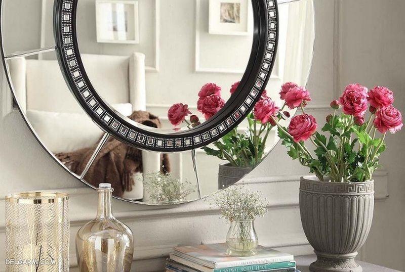 فنگ شویی چیست ؟/ فنگ شویی آینه
