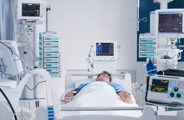 تفاوت اصلی آی سی یو (ICU) با سی سی یو (CCU) چیست ؟