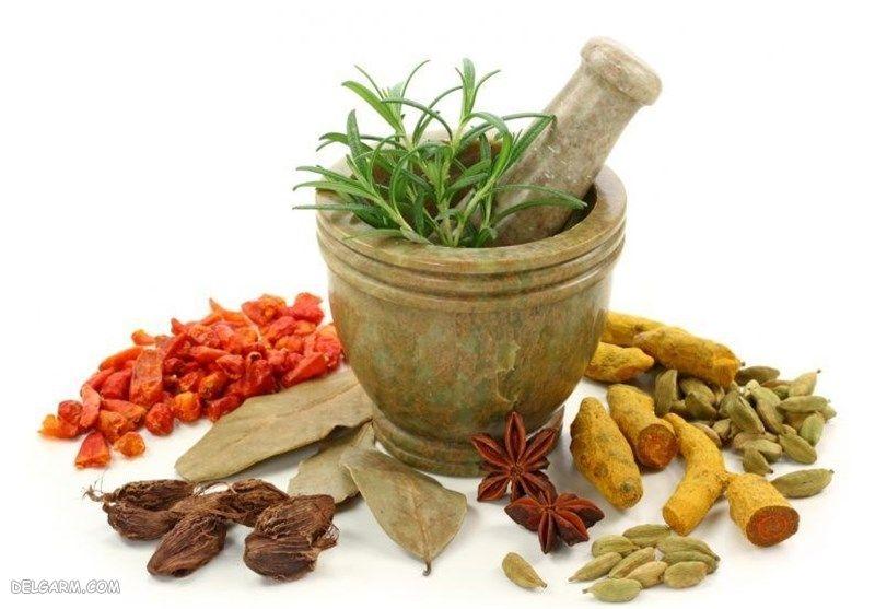 طب سنتی بر درمان کرونا