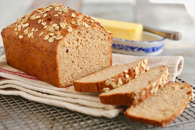 ارزش غذایی نانهای صنعتی