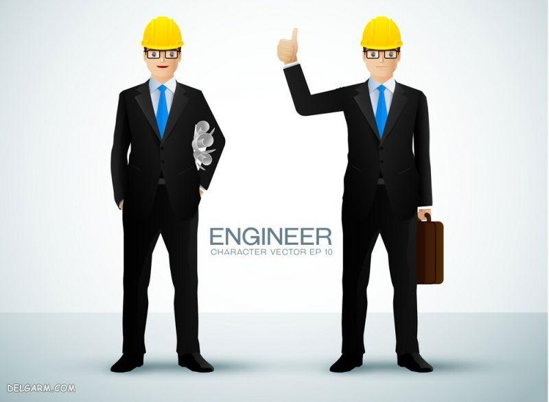 تبریک روز مهندس به دایی