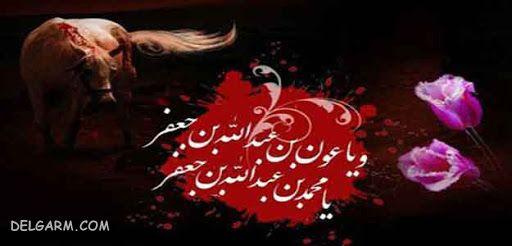 نام پسران حضرت زینب به ترتیب چه بود ؟