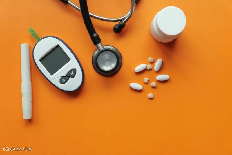 داروهای دیابت نوع 2