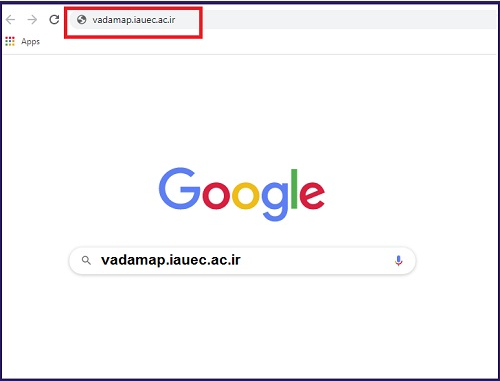 ورود به سایت وادانا vadana