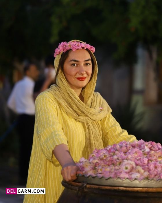 بیوگرافی هانیه توسلی ، زندگینامه هانیه توسلی ، عکس های هانیه توسلی