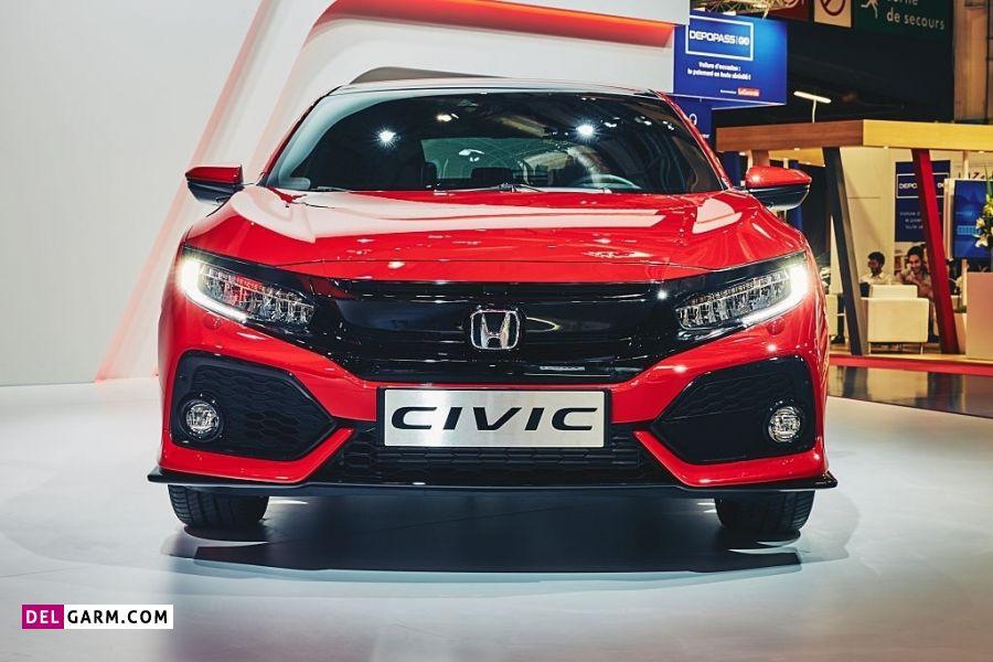 هوندا سیویک 2022 ، Honda Civic